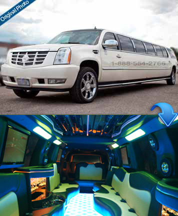 Wedding-Limo-Toronto